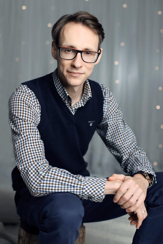 Tomas Knabikas